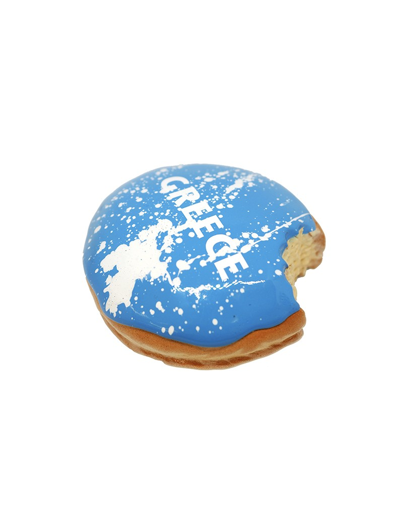 Greece Donut.
