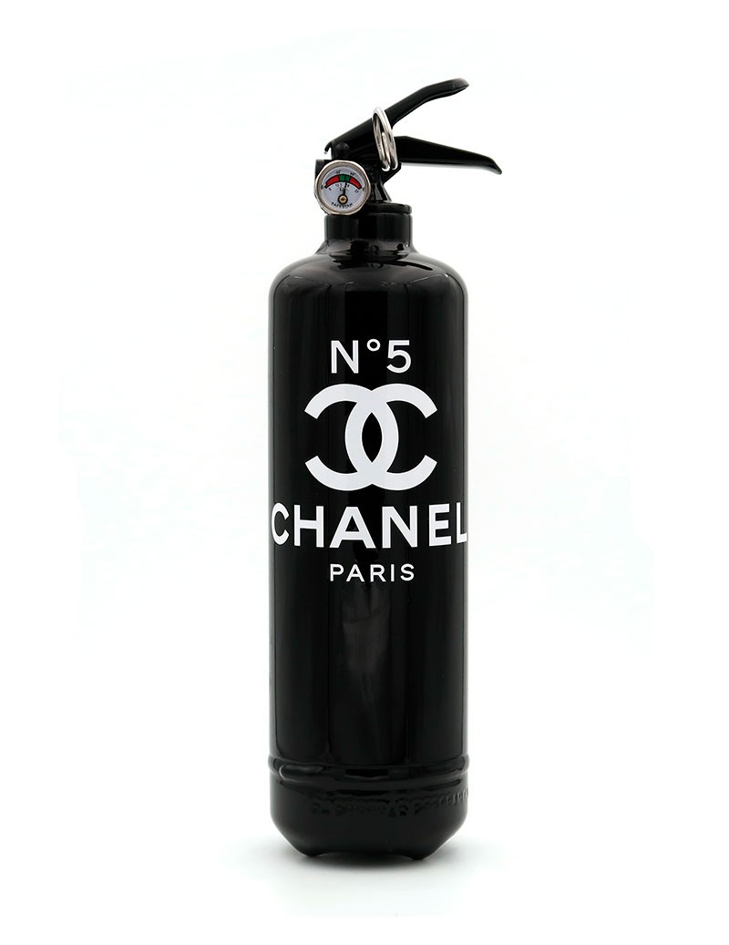 Chanel Extinguisher