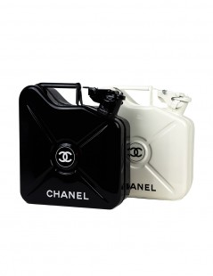 Chanel Jerrycans.
