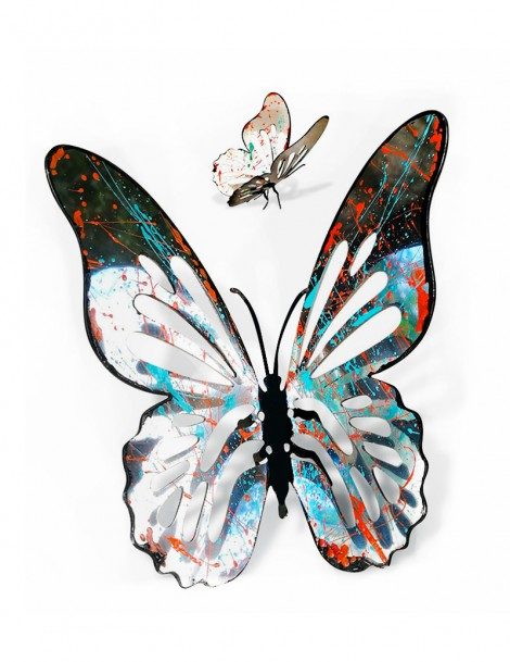 Other Papillons.
