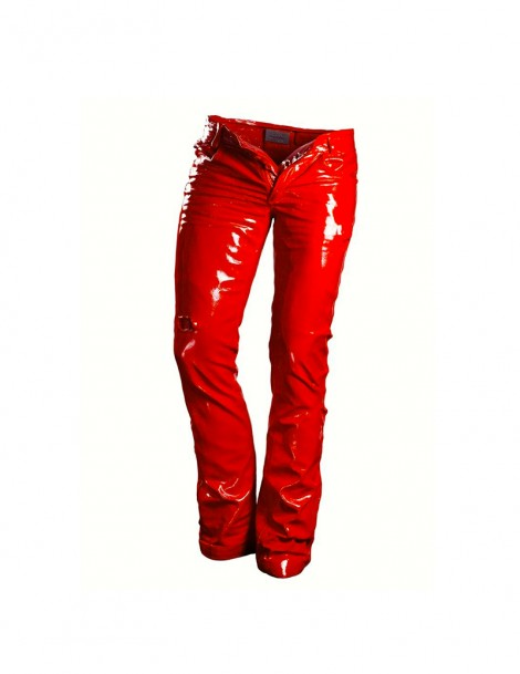 Wild Jeans Red.