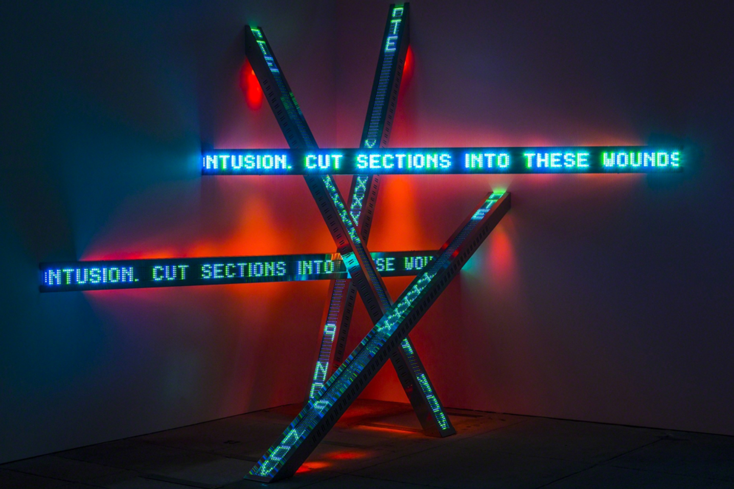 13 Artists Who Highlight the Power of Words - The Art Dose
