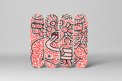 Keith Haring's