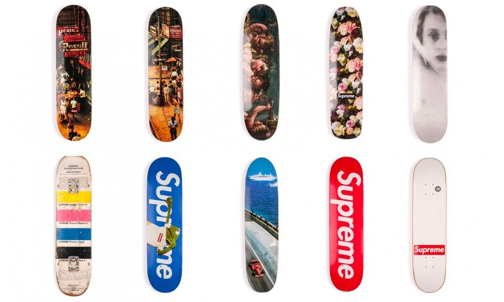 Skateboard Deck: The Coolest Vehicle for Art